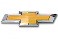 Chevrolet bil reparation