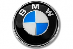 BMW skadecenter