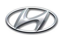 Hyundai opretning