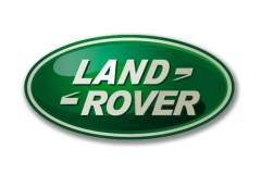 Land Rover skadecenter