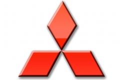 Mitsubishi skade reparation