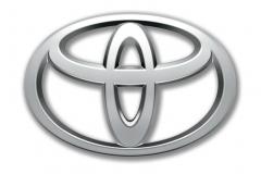 Toyota bil rep.
